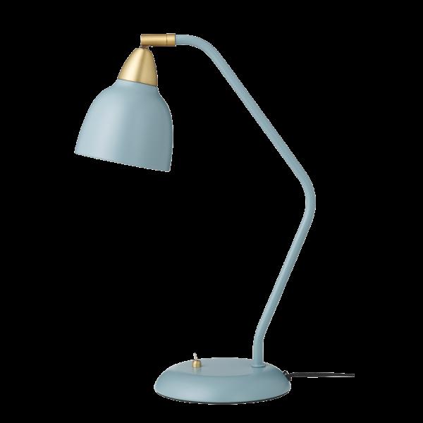 Superliving: Tischlampe: »Urban Mineral Blue«