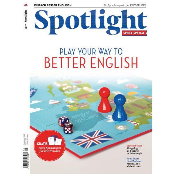Spotlight Heft 05 / 2020