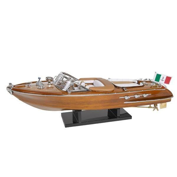 Nostalgisches Modell-Motorboot »Der Klassiker«