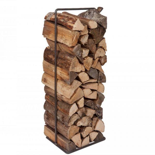 Kaminholzregal »Timber Frame«