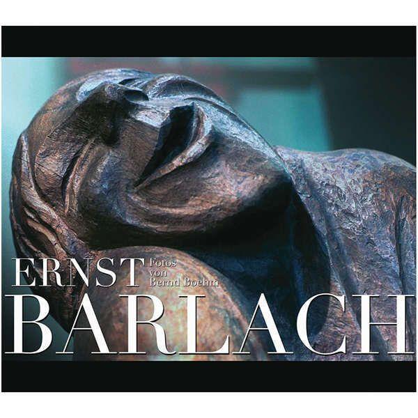 Bildband »Ernst Barlach«