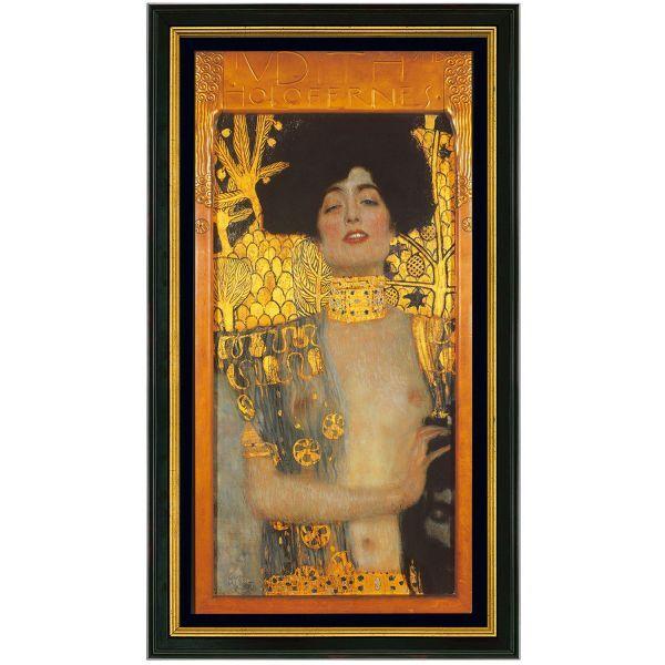 Klimt, Gustav: »Judith I«, 1901