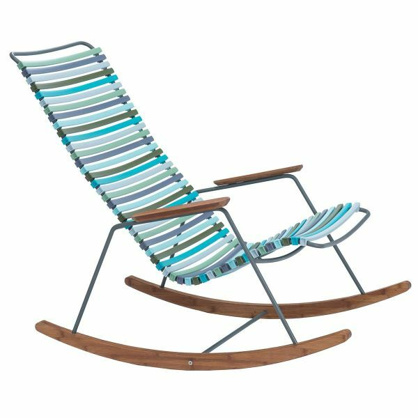 »CLICK Rocking Chair«
