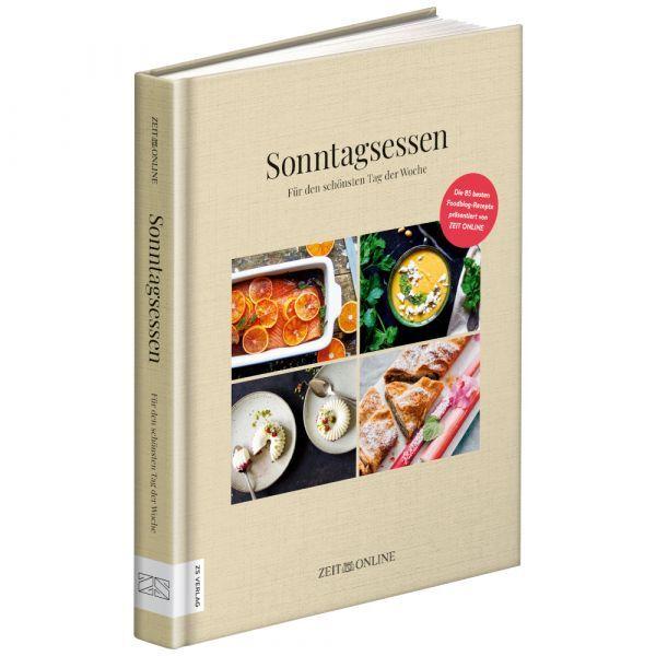 Kochbuch »Sonntagsessen«