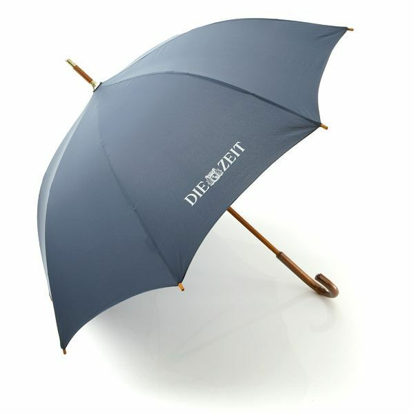 ZEIT-Regenschirm