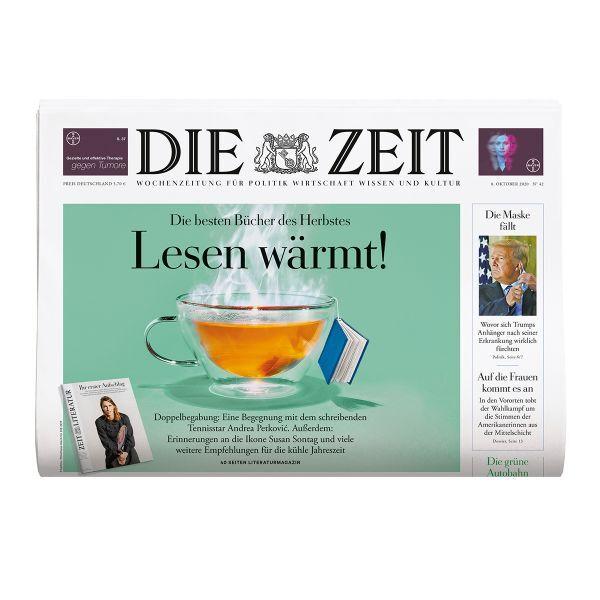 DIE ZEIT 42/2020