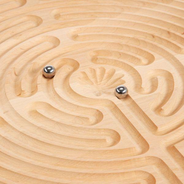 Labyrinthe von Chartres