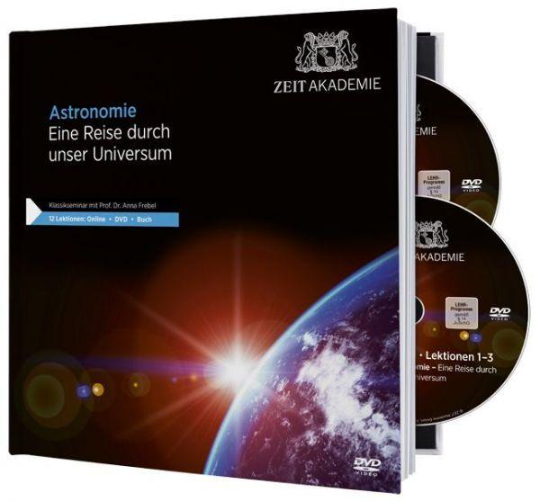Astronomie-Seminar Probevideo