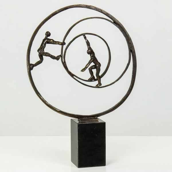 Gerard: Skulptur »Lebenszyklus«