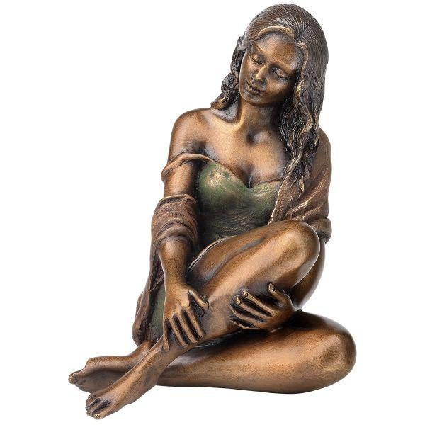 Manuel Vidal: Skulptur »Mar«
