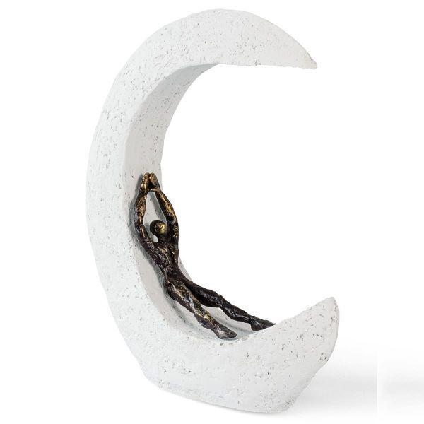 Gerard: Skulptur »Auszeit«