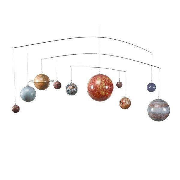 Mobile »Sonnensystem«