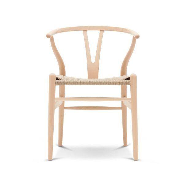 Wishbone Chair »CH 24« von Carl Hansen