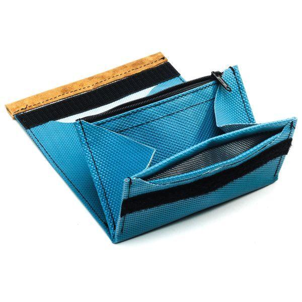 Geldbörse »Hechtrolle«
