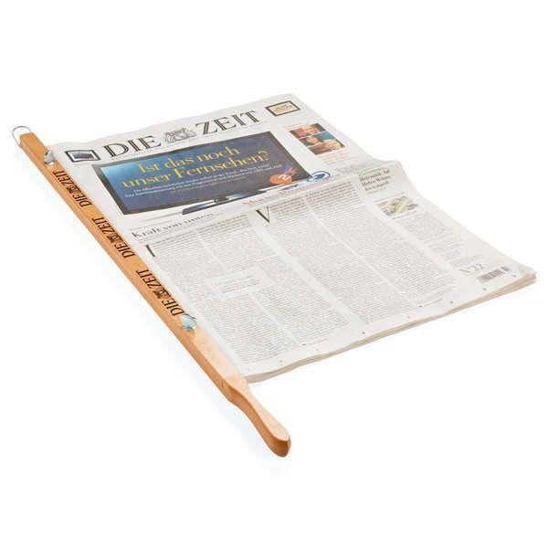ZEIT-Zeitungshalter