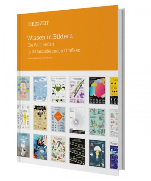 ZEIT-Edition »Wissen in Bildern« III