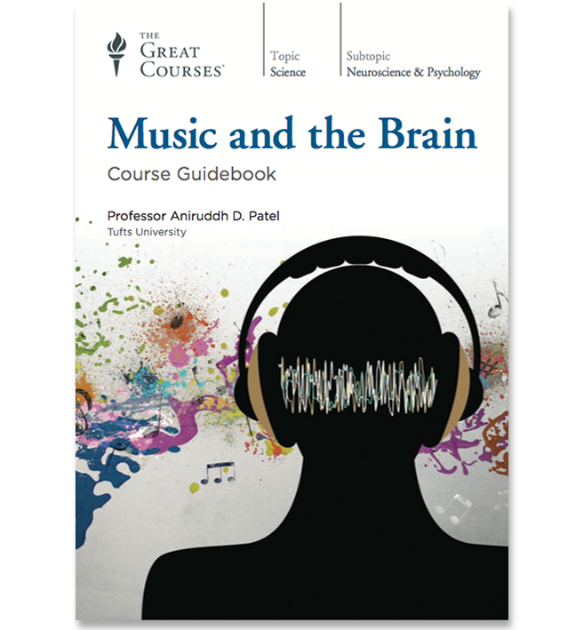 Leseprobe »Music and the Brain«