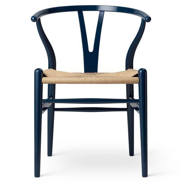 Geburtstagsedition »CH 24 Wishbone Chair« von Hans J. Wegner