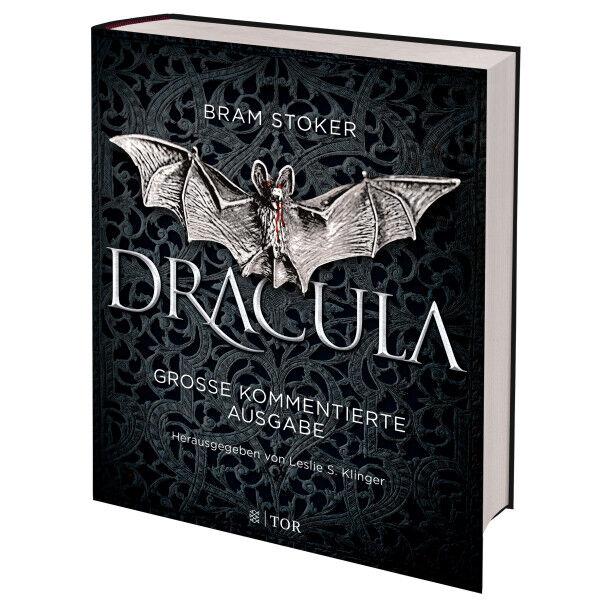 »Dracula« von Bram Stoker