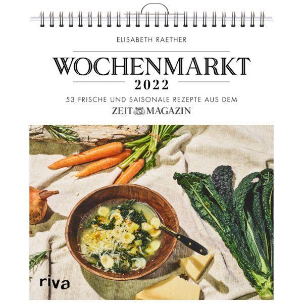 »Wochenmarkt«-Kalender 2022