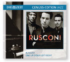 Rusconi: »One Up Down Left Right«