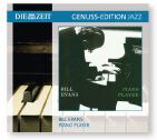 Bill Evans: »Piano Player«