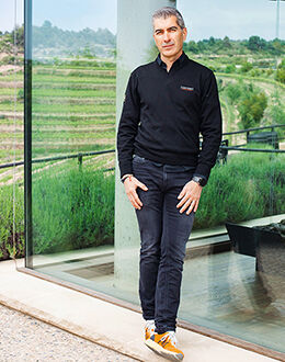 »Jan Petit«, Weingut Celler Clos Pons