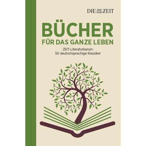 »Bücher für das ganze Leben«