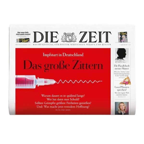 DIE ZEIT 02/2021