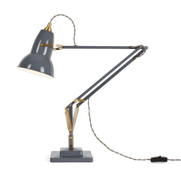 Tischleuchte »Anglepoise Original 1227 Brass Desk Lamp«