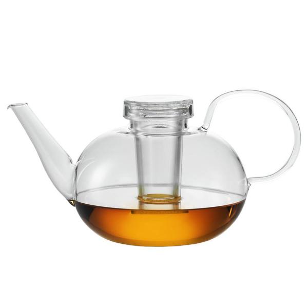 »Wagenfeld« Teekanne