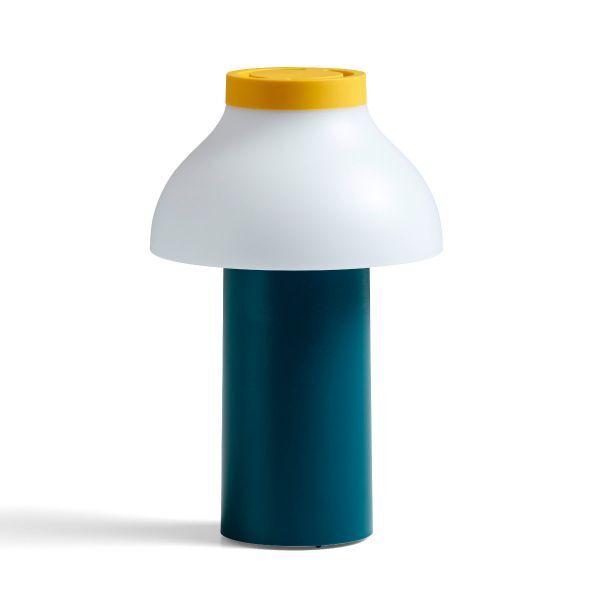 Tischlampe »PC Portable«