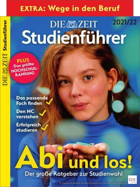 ZEIT Studienführer 2021/22