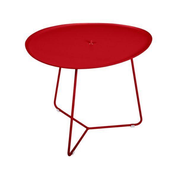 »Cocotte Niedriger Tisch«