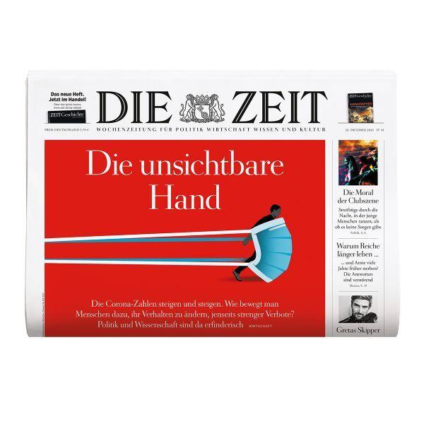DIE ZEIT 45/2020