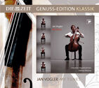 Jan Vogler: My Tunes