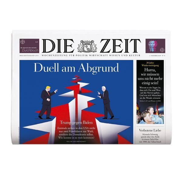 DIE ZEIT 41/2020