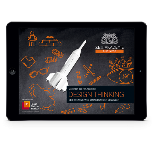 »Design Thinking«-Seminar