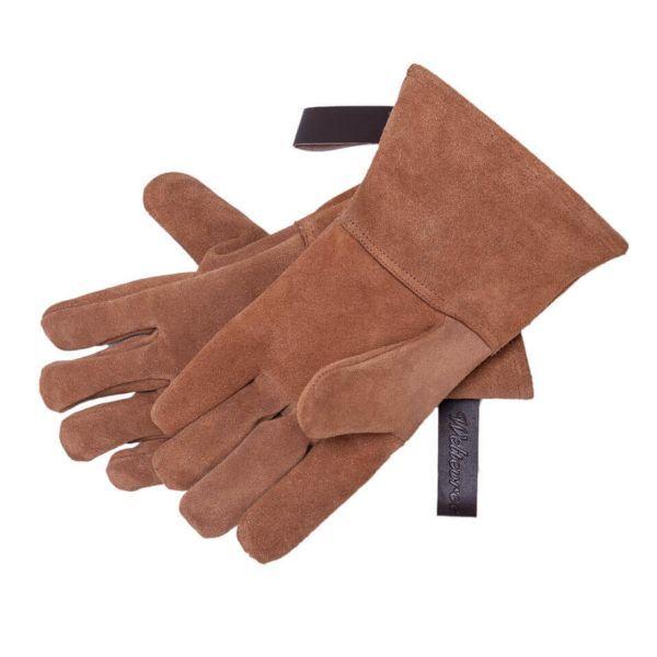 Handschuhe aus Rindleder