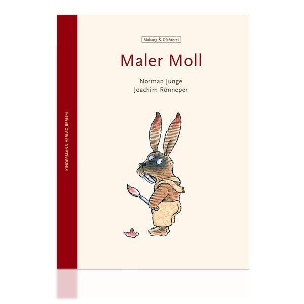 Junge, Norman / Rönneper, Joachim:»Maler Moll«