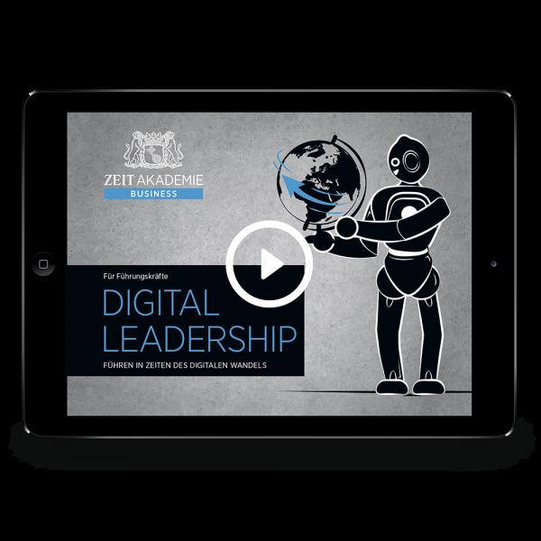 Digital Leadership-Seminar