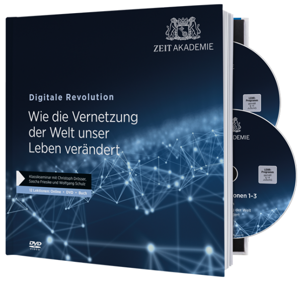 Probevideo »Digitale Revolution«