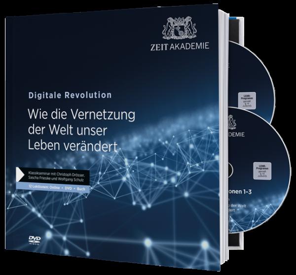 Probevideo »Digitale Revolution«