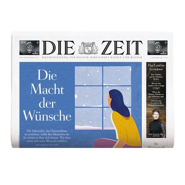 DIE ZEIT 53/2020