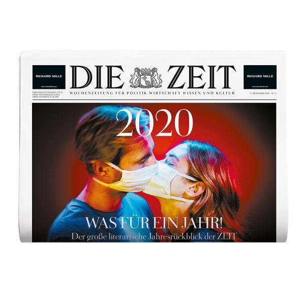 DIE ZEIT 51/2020