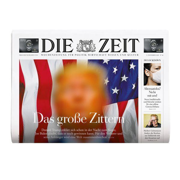 DIE ZEIT 46/2020