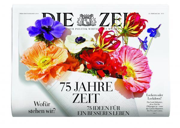 DIE ZEIT 09/2021