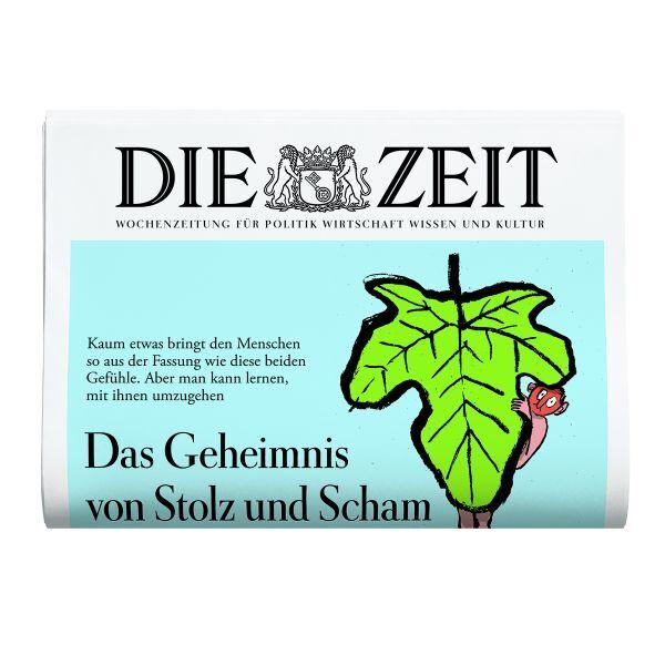 DIE ZEIT 22/2020