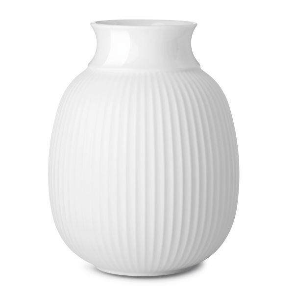 Vase »Lyngby Curve«