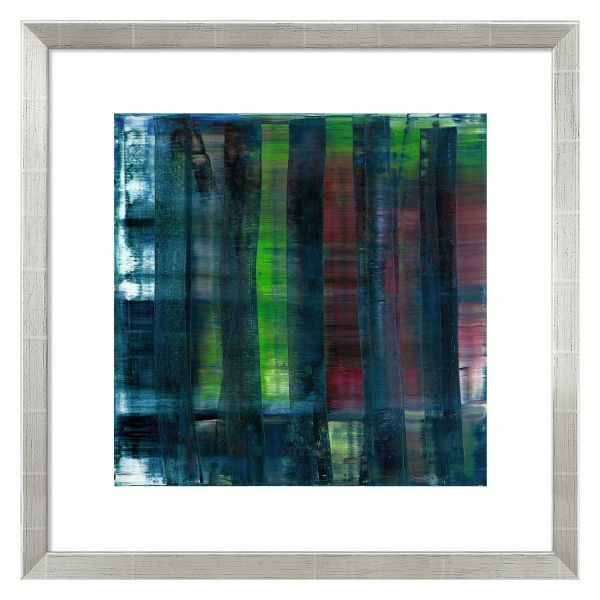 Richter, Gerhard: »Abstraktes Bild«,1992